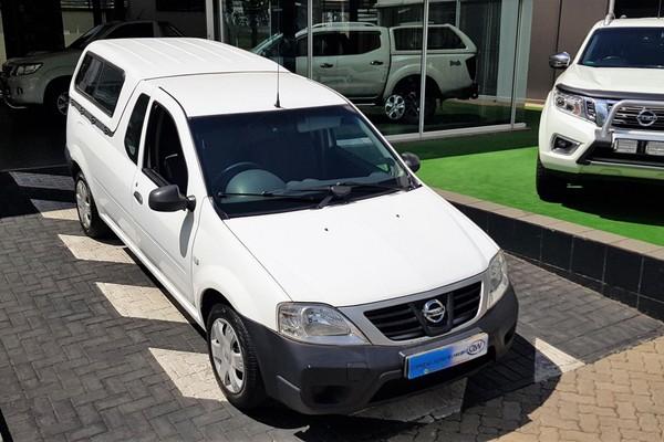 2013 Nissan NP200 1.6  Pu Sc  Gauteng Midrand_0