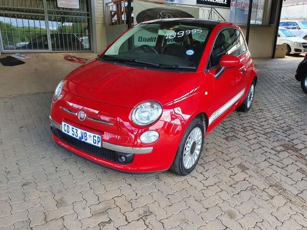 2012 Fiat 500 Fiat 500 For sale Gauteng Kempton Park_0