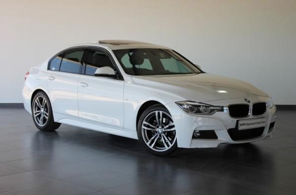 2017 BMW 3 Series 320i M Sport Auto Northern Cape Kimberley_0