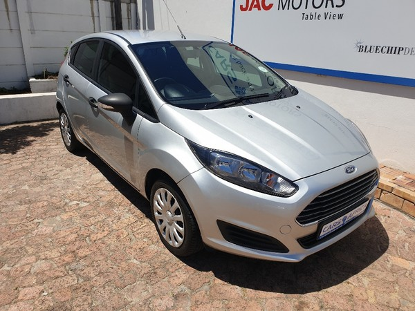 2017 Ford Fiesta 1.4 Ambiente 5-Door Western Cape Cape Town_0