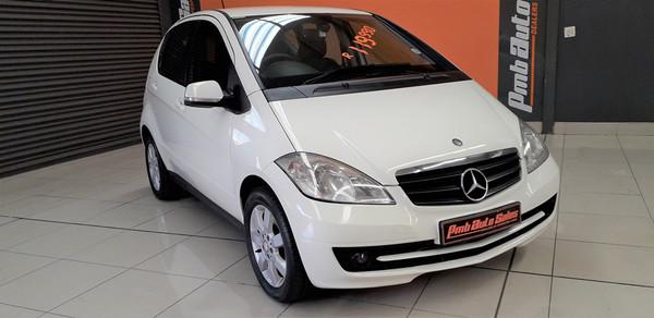 2009 Mercedes-Benz A-Class A 180 Cdi Classic At  Kwazulu Natal Pietermaritzburg_0