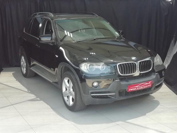 2008 BMW X5 3.0d At  Gauteng Johannesburg_0