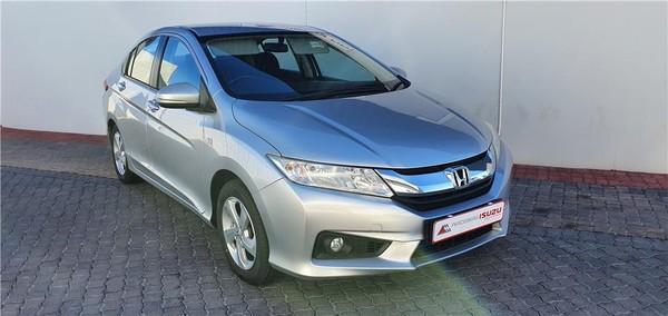 2015 Honda Ballade 1.5 Elegance Western Cape Citrusdal_0