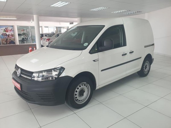 2016 Volkswagen Caddy 1.6i Fc Pv  Western Cape Table View_0