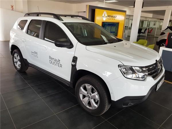 2019 Renault Duster 1.5 dCI Dynamique 4X4 Western Cape Vredenburg_0