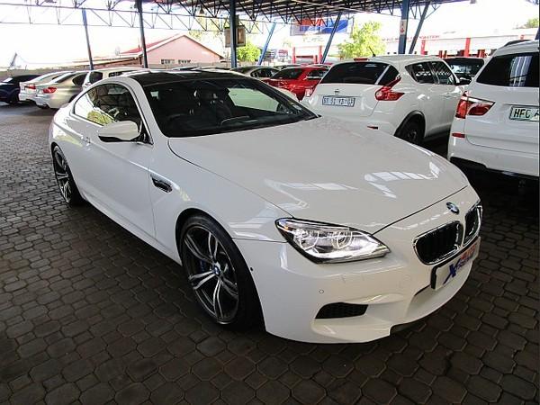 2013 BMW M6 Coupe f12  Gauteng Pretoria_0