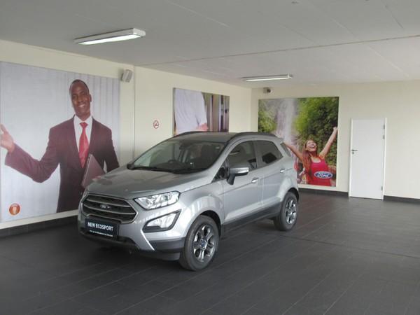 2019 Ford EcoSport 1.0 Ecoboost Trend Auto Gauteng Sandton_0