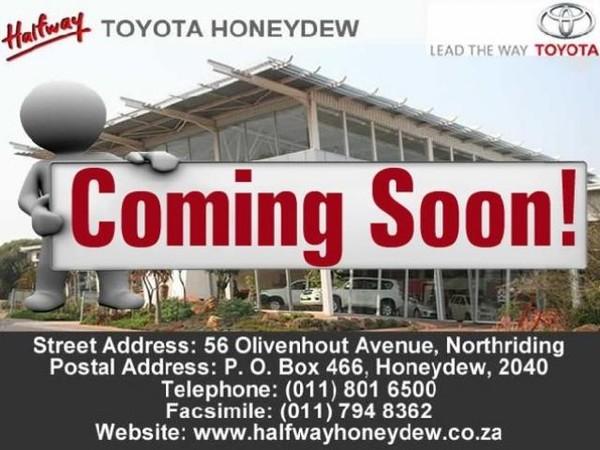 2018 Toyota Yaris 1.5 Xs CVT 5-Door Gauteng North Riding_0