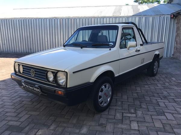 1992 Volkswagen Golf 1.8 L Caddy Sport Pu Sc  Eastern Cape Uitenhage_0