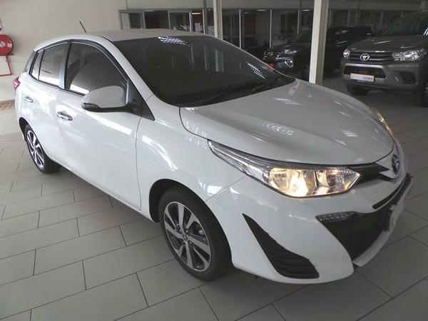 2018 Toyota Yaris 1.5 Xs 5-Door Gauteng Alberton_0