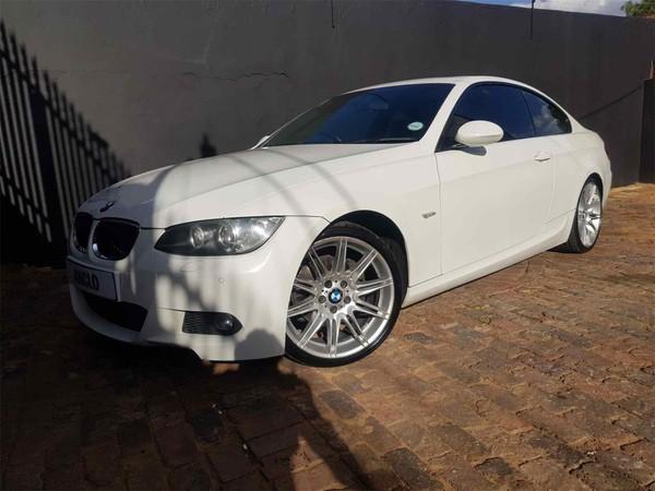 2009 BMW 3 Series 325i Coupe Sport At e92  Gauteng Benoni_0
