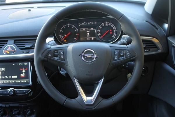 2019 Opel Corsa 1.4T Sport 5-Door Western Cape Bellville_0
