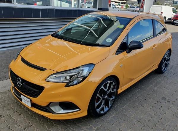 2019 Opel Corsa GSI 1.4T 3-Door Gauteng Sandton_0