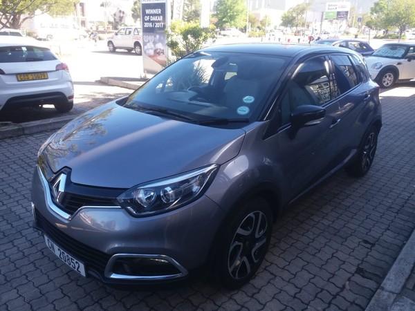 2016 Renault Captur 900T Dynamique 5-Door 66KW Western Cape George_0