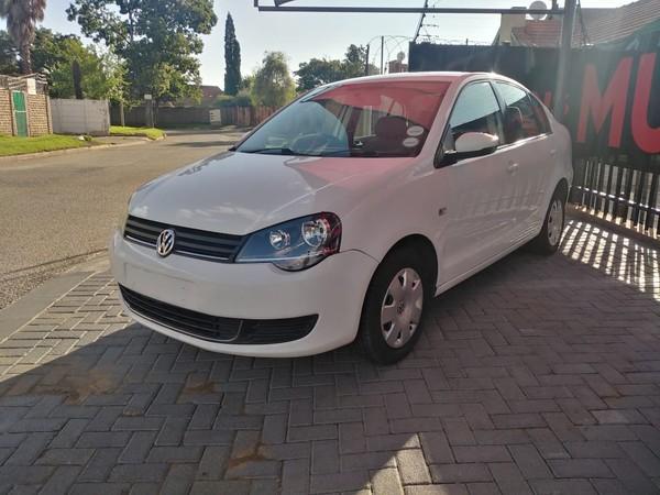 2016 Volkswagen Polo Vivo perfect uber car Gauteng Boksburg_0