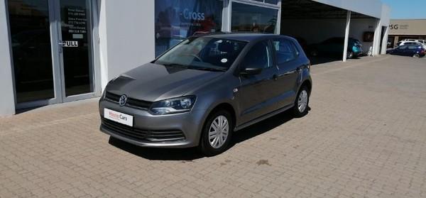 2019 Volkswagen Polo Vivo 1.4 Trendline 5-Door Western Cape Vredenburg_0