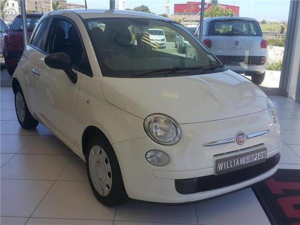 2016 Fiat 500 1.2  Western Cape Cape Town_0