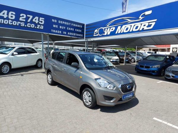 2016 Ford Fiesta 1.0 Ecoboost Trend 5dr  Western Cape Bellville_0
