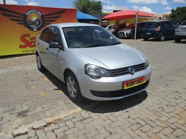 2012 Volkswagen Polo Vivo 1.6 Gauteng North Riding_0