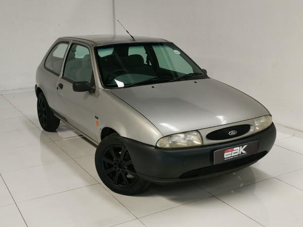 1997 Ford Fiesta Flair 1.3 3d  Gauteng Johannesburg_0