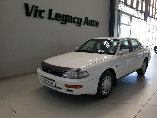 1996 Toyota Camry 300 Sei Air Bag  Gauteng Vereeniging_0
