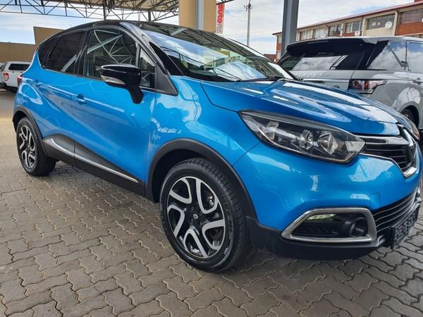 2015 Renault Captur 1.2T Dynamique EDC 5-Door 88kW Gauteng Pretoria_0