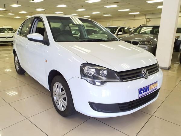 2016 Volkswagen Polo Vivo 1.6 Trendline Kwazulu Natal Durban_0