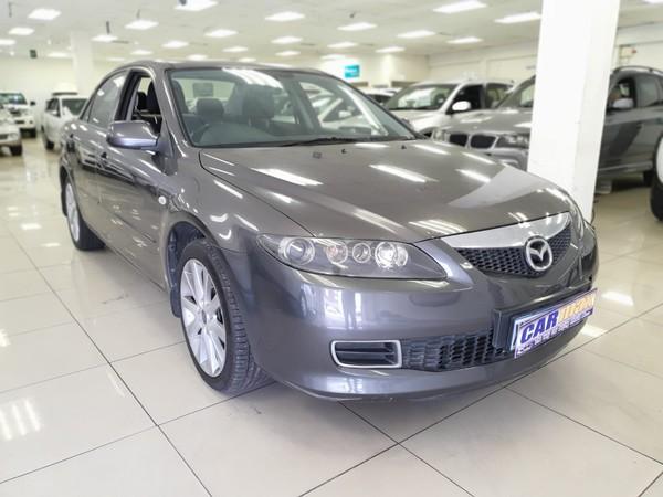 2008 Mazda 6 2.0 Original  Kwazulu Natal Durban_0