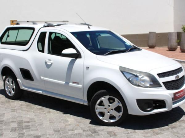 2013 Chevrolet Corsa Utility 1.4 Sport Pu Sc  Western Cape Cape Town_0