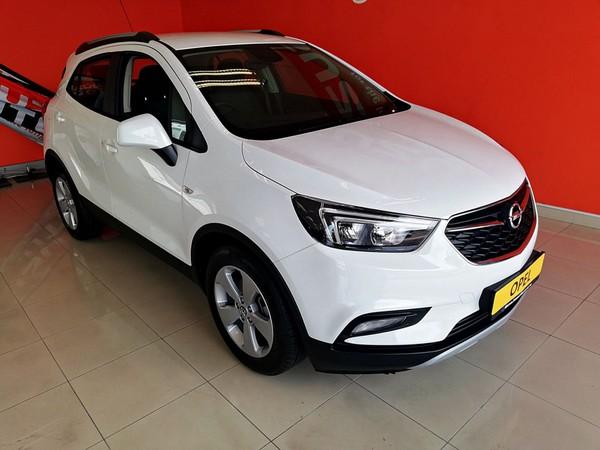 2020 Opel Mokka 1.4T Enjoy Auto Western Cape Somerset West_0