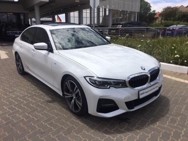 2019 BMW 3 Series 330i M Sport Launch Edition Auto G20 Gauteng Centurion_0