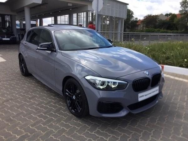 2019 BMW 1 Series M140i 5-Door Auto Gauteng Centurion_0