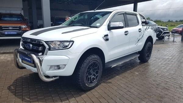 2017 Ford Ranger 3.2TDCi XLT 4X4 Double Cab Bakkie Kwazulu Natal Richards Bay_0