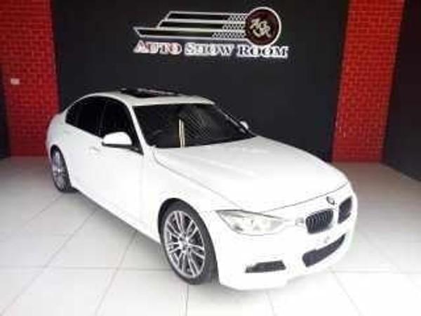 2013 BMW 3 Series 330d M Sport Line At f30  Gauteng Kempton Park_0