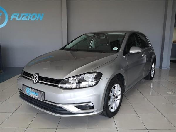 2018 Volkswagen Golf VII 1.0 TSI Comfortline Western Cape Parow_0