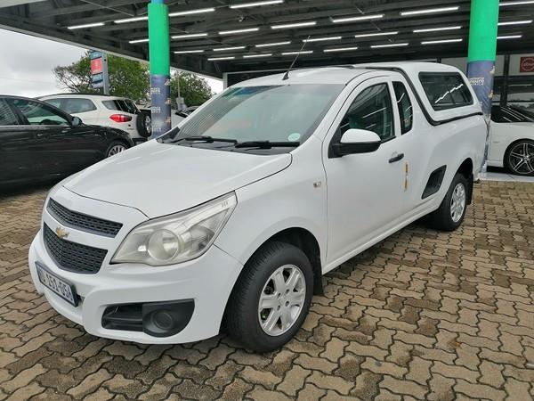 2012 Chevrolet Corsa Utility 1.4 Ac Pu Sc  Kwazulu Natal Pinetown_0