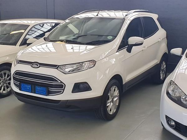 2014 Ford EcoSport 1.0 GTDI Trend Western Cape Maitland_0
