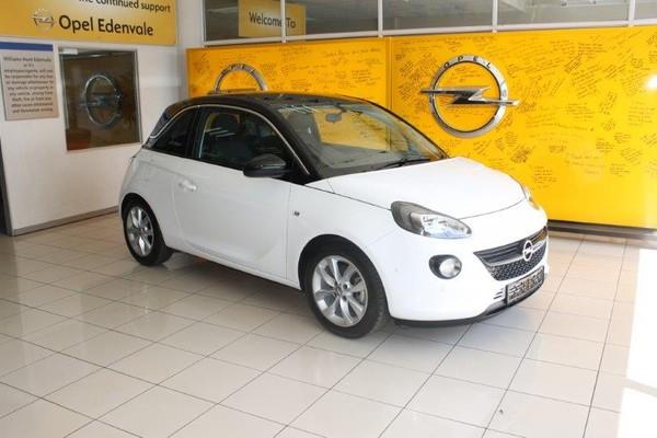 2020 Opel Adam 1.0T JAM 3-Door Gauteng Edenvale_0