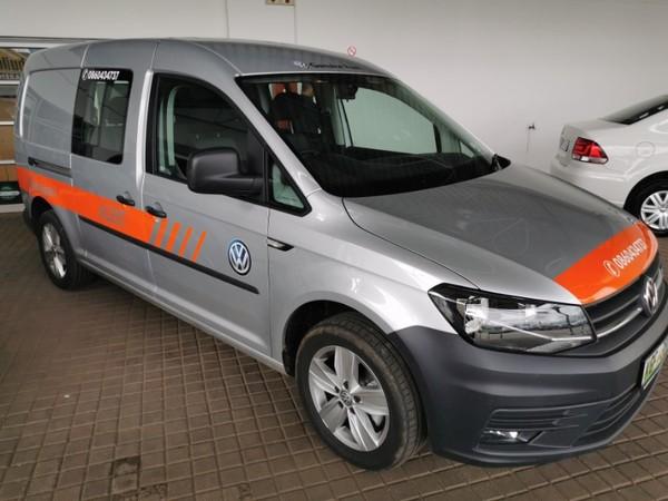 2019 Volkswagen Caddy MAXI Crewbus 2.0 TDi North West Province Klerksdorp_0