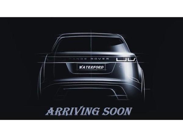 2017 Land Rover Range Rover Sport 5.0 V8 SC HSE DYNAMIC Gauteng Four Ways_0