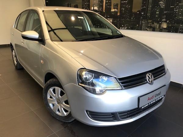 2016 Volkswagen Polo Vivo GP 1.4 Trendline TIP Free State Bloemfontein_0