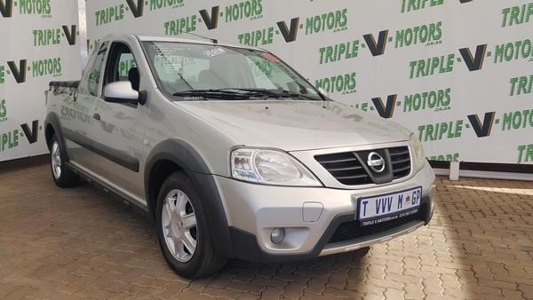 2010 Nissan NP200 1.5 Dci Se Pusc  Gauteng Pretoria_0