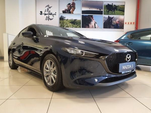 2019 Mazda 3 1.5 Dynamic 5-Door Kwazulu Natal Durban_0