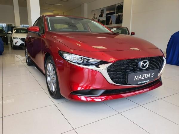2019 Mazda 3 1.5 Active Kwazulu Natal Durban_0
