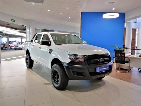 2019 Ford Ranger 2.2TDCi Double Cab Bakkie Kwazulu Natal Mount Edgecombe_0