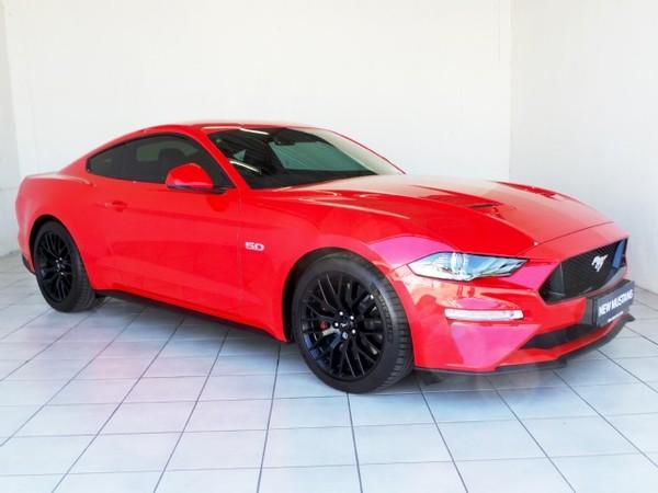 2020 Ford Mustang 5.0 GT Auto Gauteng Randburg_0