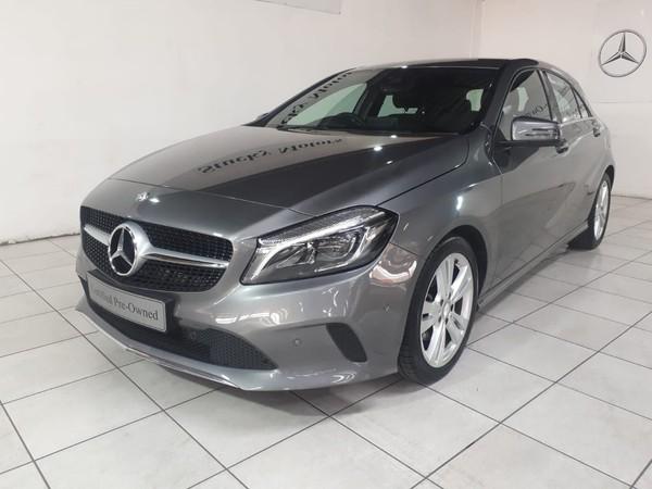 2016 Mercedes-Benz A-Class A 200 Auto Kwazulu Natal Newcastle_0