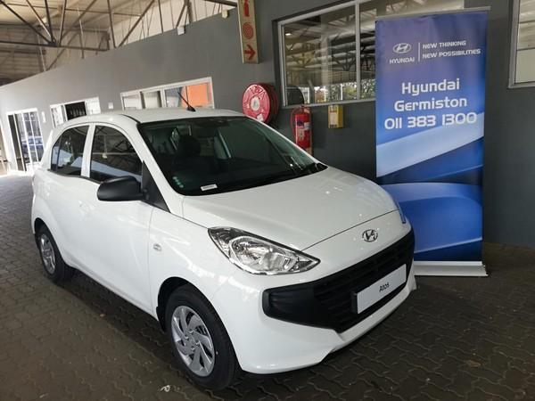 2019 Hyundai Atos 1.1 Motion Gauteng Germiston_0