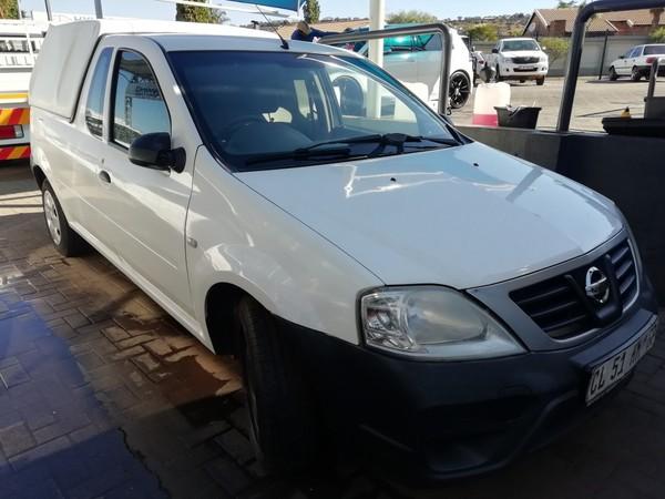 2013 Nissan NP200 1.6  Pu Sc  Gauteng Roodepoort_0