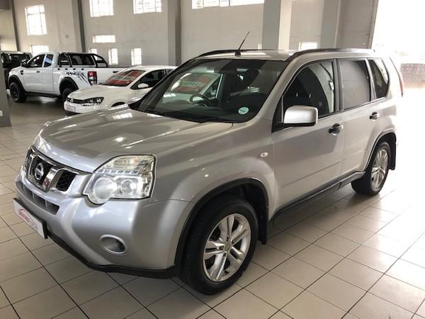 2011 Nissan X-Trail 2.0 Dci 4x2 Xe r82r88  Western Cape Wynberg_0